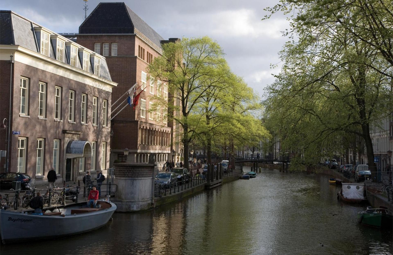 S jour amsterdam tout compris for Hotel pas cher amsterdam booking